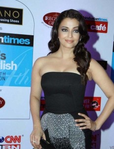 Aishwarya Rai‬ at HT Mumbai Most Stylish Awards 2015