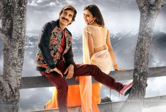 Ravi Teja Kick 2 Movie New Stills|jilgul.com