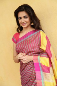 KritiKharbanda‬ Latest Saree Photos|jilgul.com