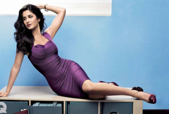 Katrina Kaif Photo Shoot for gq|jilgul.com