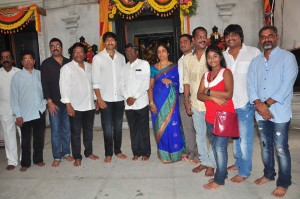 Gopichand New Movie Launch