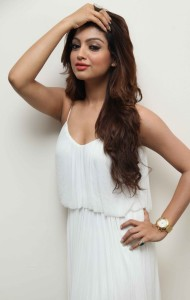 Akanksha Puri latest gallery