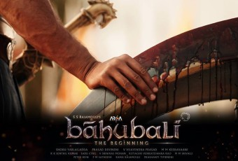 Bahubali's New Posters