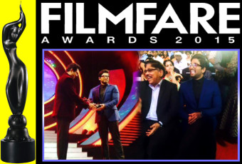 Filmfare Awards South 2015
