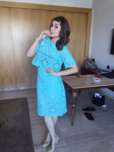 Actress Hansika Motwani Latest Pictures