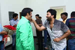 MLA NANDAMURI BALAKRISHNA BIRTHDAY CELEBRATIONS 2015