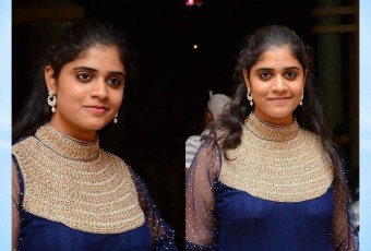 Samatha New Photoshoot Stills