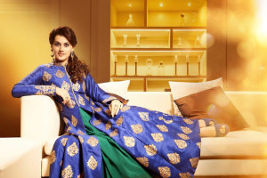 Taapsee Latest Glam Photo Shoot Pics