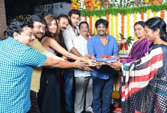 VarunTej‬'s Loafer Movie Launch Photos