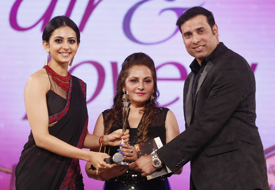 Cine MAA Awards 2015