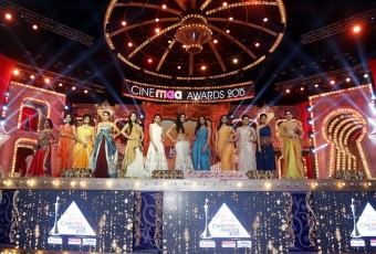 CineMaa Awards Gallery
