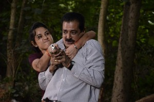 Bullet Rani Movie Stills