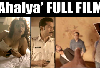 Radhika Apte's Epic short film Ahalya‬ by Sujoy Ghosh