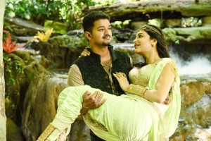 puli movie stills |jilgul.com