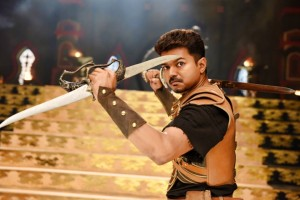 vijay movie puli movie stills |jilgul.com