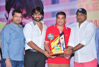 SubramanyamForSale‬ Platinum Disc Function Photos|jilgul.com