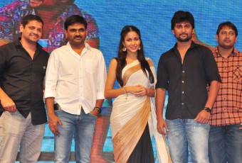 Bhale Bhale Magadivoy Movie Success Celebrations