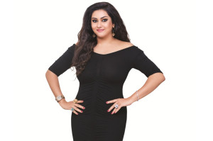 Namitha Latest Hot Stills