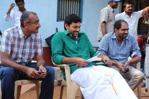 Kanche Working stills|jilgul.com