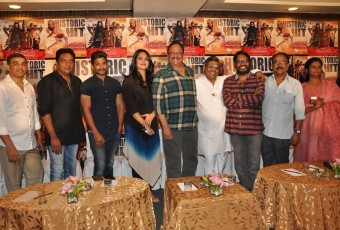 Rudhramadevi Success Meet photos|jilgul.com