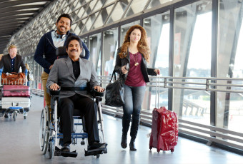Oopiri Movie New Stills