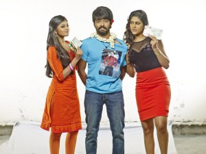 Trisha Leda Nayanthara Movie New Photos|jilgul.com