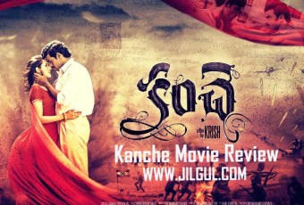 Kanche Movie Review
