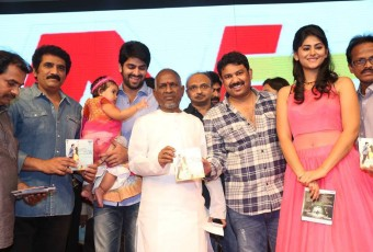 Abbayitho Ammayi Movie Audio Launch Stills