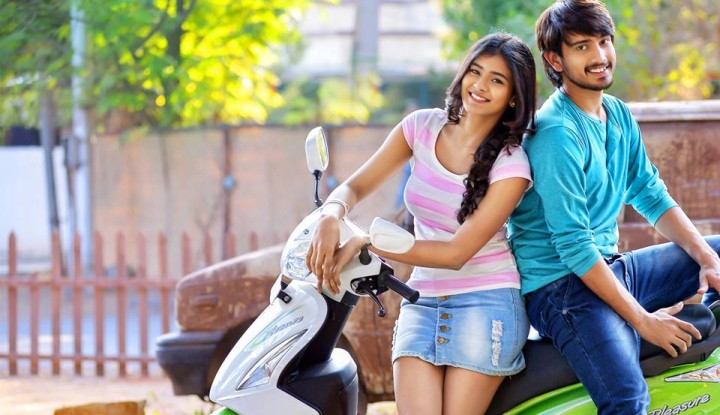 Kumari 21F Movie Review