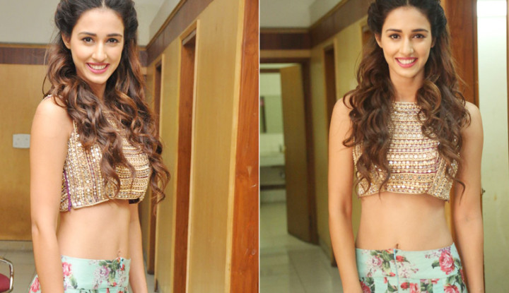 Disha Patani Latest Photos