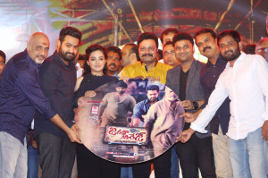 Janatha Garage Movie Audio Launch|ntr|jilgul.com