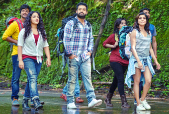 JANATHA GARAGE MOVIE LATEST STILLS|jilgul.com