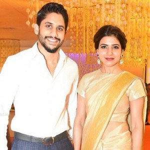 Naga Chaitanya and Samantha Hd Photos|jilgul.com