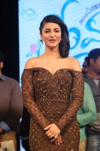 Shruti Haasan At Premam Audio Launch|jilgul.com