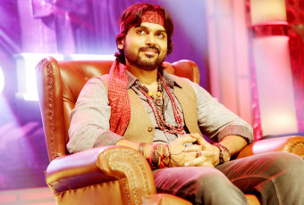 karthi&sridivya Kaashmora Movie Stills|jilgul.com