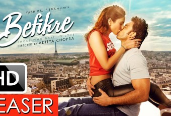 and romantic.befikre movie trailer is hot and spicy jilgul.com