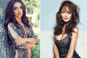 Amy Jackson Latest Hot Photoshoot |jilgul.com