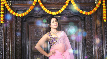 Raashi Khanna Latest Photoshoot|jilgul.com