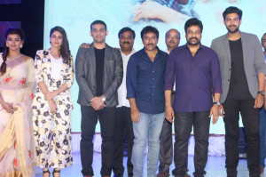 Mister Movie Pre Release Function Photos|jilgul.com
