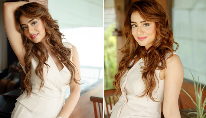 Muskan Sethi Latest Photos|jilgul.com