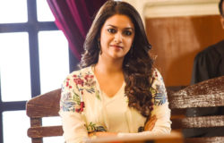 KEERTHI SURESH STILLS FROM SARKAR MOVIE