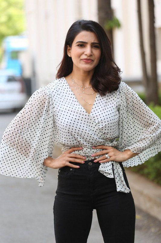 SAMANTHA AKKINENI LATEST STILLS|JILGUL.COM