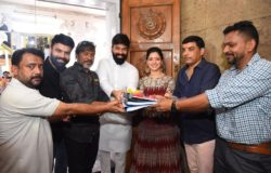 Raju Gari Gadhi 3 Movie Launch Photos|jilgul.com