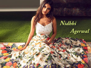 NIDHHI AGERWAL latest WALLPAPERS