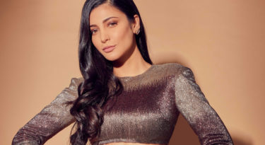 SHRUTI HAASAN LATEST PHOTO SESSION